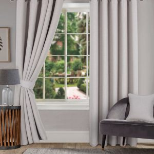 curtains hugo natural