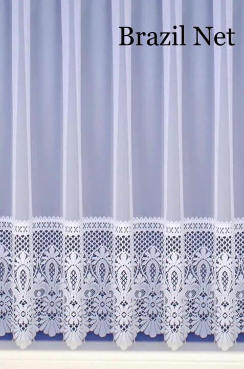 brazil net curtain