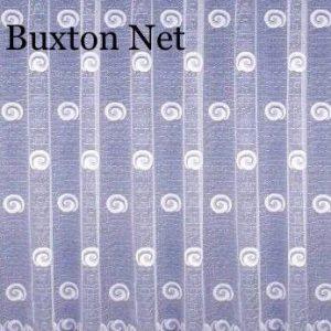 buxton net curtain