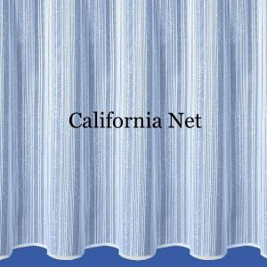 california net curtain
