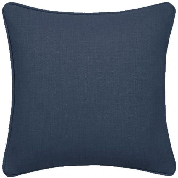 cushion cover hugo navy