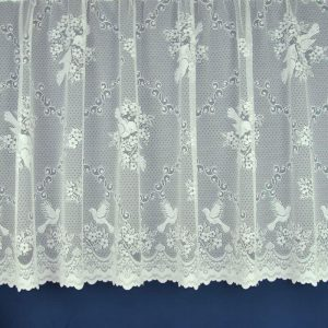 Straight Net Curtains