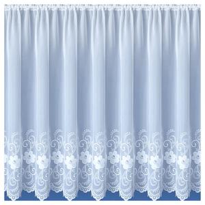 net curtain voile alice